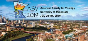 The American Society for Virology's 38th Annual meeting was held at the University of Minnesota in Minneapolis, MN. Honoring Wolfgang K. (Bill) Joklik