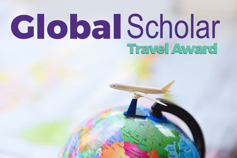 Global Scholar Travel Award