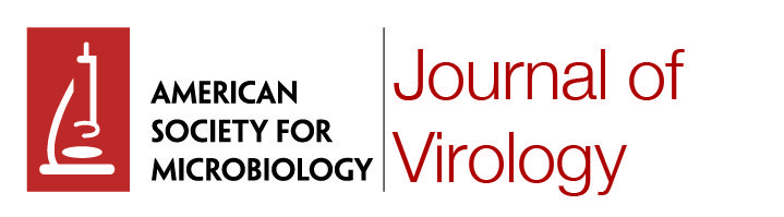American Society for Microbiology | Journal of Virology