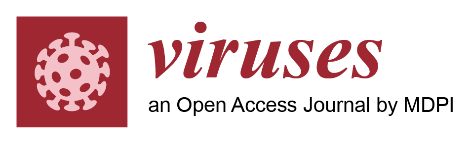 Viruses - an Open Access Journal by MDPI