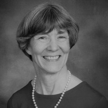 Katherine Spindler, Treasurer ASV