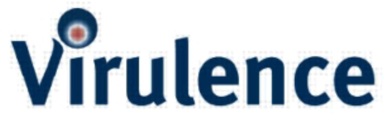 Virulence Logo